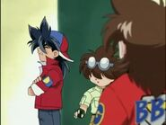 Beyblade G-Revolution Episode 11 HQ English Dub 166600