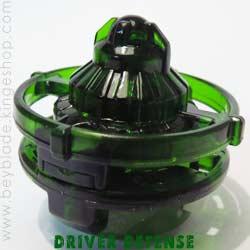 Composant-et-piece-detachee-toupie-beyblade-burst-b-04-kerbeus-central-defense-driver-loose-part