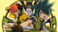 Team Wild Fang Members