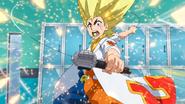 BBSK-Sparking Shoot (Ranjiro Kiyama)