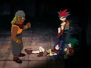 Beyblade V-Force Episode 15 -English Dub- -Full- 162929