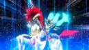 Beyblade Burst Gachi Slash Valkyrie Blitz Power Retsu avatar 10