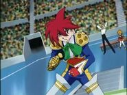 Beyblade G-Revolution Episode 11 HQ English Dub 486640