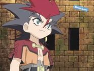 Beyblade V-Force - Episode 39 - The Bit Beast Bond English Dubbed 1111320