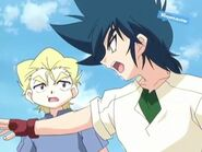 Beyblade season 2 episode 46 black & white evil powers english dub 321960