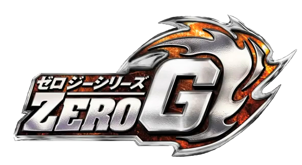 Metal Fight Beyblade Zero-G Official Logo