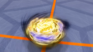 BBSKA Mirage Claw 2
