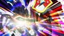 Beyblade Burst Chouzetsu Bloody Longinus 13 Jolt vs Z Achilles 11 Xtend 1