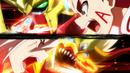 Beyblade Burst Chouzetsu Cho-Z Spriggan 0Wall Zeta' vs Cho-Z Achilles 00 Dimension