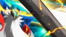 Beyblade Burst Zillion Zeus Infinity Weight avatar 8