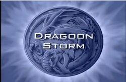 Dragoon Storm