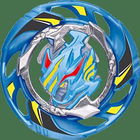 List of Cho-Z Layer System parts | Beyblade Wiki | FANDOM