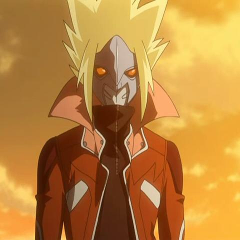 Ryusei als Phoenix