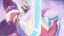 Beyblade Burst Chouzetsu Cho-Z Achilles 00 Dimension avatar 32