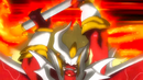 Beyblade Burst God Spriggan Requiem 0 Zeta avatar 6