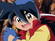 Beyblade V-Force Team Psykick Movie Arc.1 42400