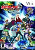 Beyblade-Metal Fusion Battle Fortress