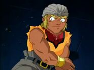Beyblade V-Force Team Psykick Movie Arc - Tyson vs Kane.1 (2) 89267
