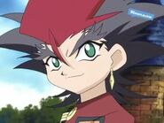 Beyblade V-Force - Episode 39 - The Bit Beast Bond English Dubbed 1130880