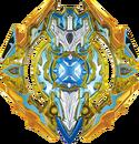 Sieg Xcalibur (RLC 9 01 Ver)
