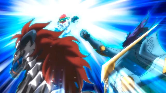File:Beyblade Burst God Blast Jinnius 5Glaive Guard vs God Valkyrie 6Vortex Reboot.png
