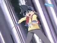 Beyblade V-Force - Episode 43 - Kai's Royal Flush English Dubbed 1077920