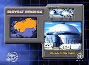 Biovolt Stadium