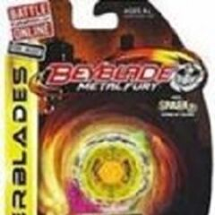 Flash Sagittario in der Hyper-Blades Hasbro Verpackung