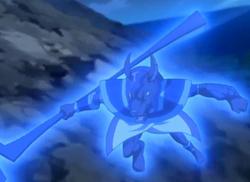 Anubis bit-beast