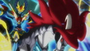 Beyblade Burst Chouzetsu Cho-Z Valkyrie Zenith Evolution avatar 19