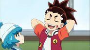 Aiga and Naru sweetness