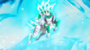 Beyblade Burst Unlock Unicorn Down Needle avatar 10