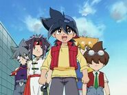 Beyblade V Force Episode 41 -English Dub- -Full- 107841