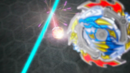 Burst Rise E14 - Knocked Away Ace Dragon