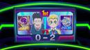 Burst Rise E4 - Dante vs. Ken Final Score