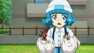 Naru's chickens