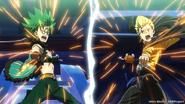 Rantaro and Silas launches