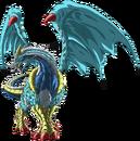 BBGT Ace Grand Rock Dragon Sting Charge Zan avatar