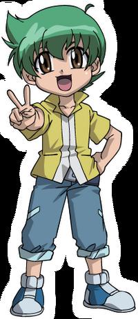 Kenta Yumiya