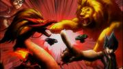 415px-Beyblade 4D Kyoya vs Ryuga Leone vs Destroy