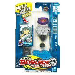Earth Eagle in der Hasbro-Verpackung