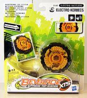 Beyblade electro kerbecs 1