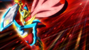 Beyblade Burst Chouzetsu Cho-Z Achilles 00 Dimension avatar 36