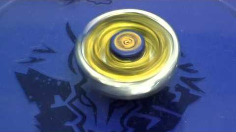 Beyblade BB-109 Random Booster Vol