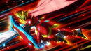 Beyblade Burst Chouzetsu Cho-Z Achilles 00 Dimension avatar 35