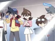 Beyblade V-Force - Episode 21 - The Battle Tower Showdown English Dubbed 874960