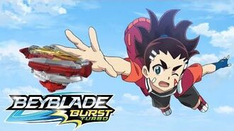 BEYBLADE BURST TURBO Official Music Video - 'Turbo' Videos For Kids