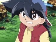 Beyblade V-Force - Episode 39 - The Bit Beast Bond English Dubbed 622440