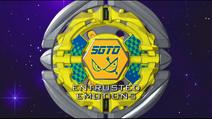 Metal Fusion - 44 - Englisch
