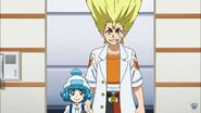 Ranjiro and Naru